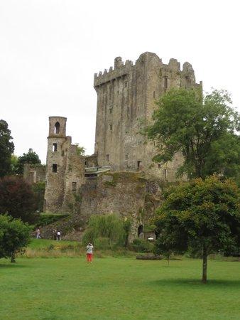 eCoach Shore Tours: Blarney Castle