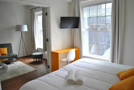 Che Lagarto Hostel Suites Santiago