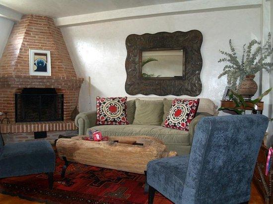 La Joya Hotel San Cristobal: TV/Game Room