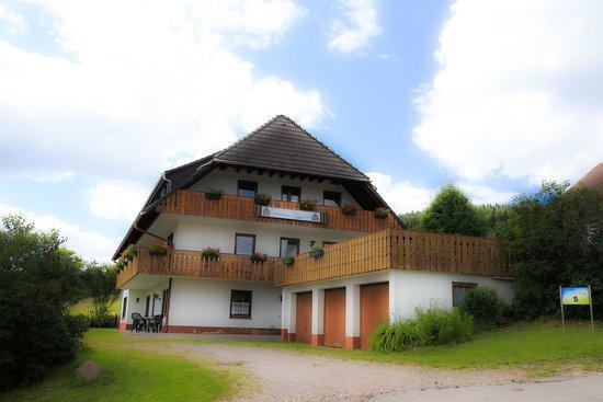 Schwoerer's Haus am Berg