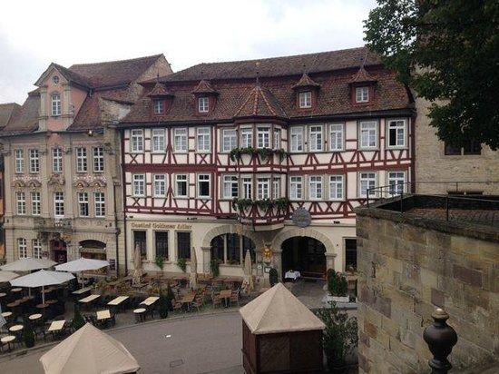 Single schwabisch hall