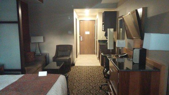 Best Western Premier Ivy Inn & Suites: King Size room