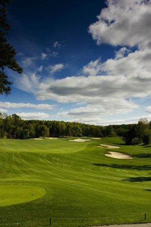 Clarkston, Мичиган: Shepherd's Hollow Golf Club