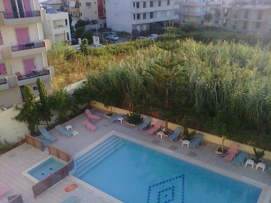 Photo of Eleni Palace Heraklion