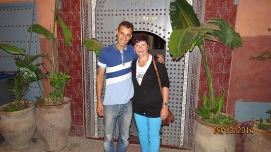 Hotel Sherazade: wie in einer Familie