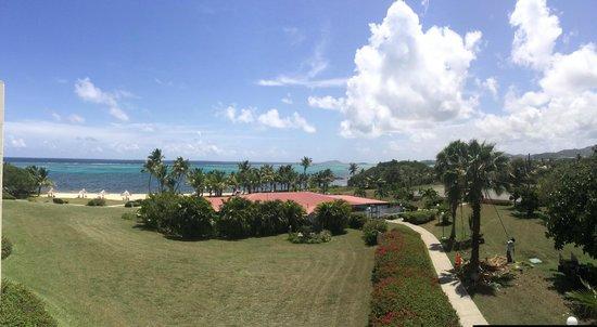 Club St. Croix Beach and Tennis Resort: beach