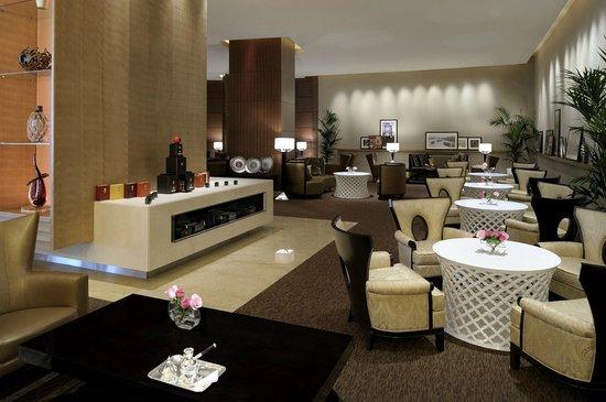 Diamond Ballroom - Picture Of Address Dubai Mall  Dubai