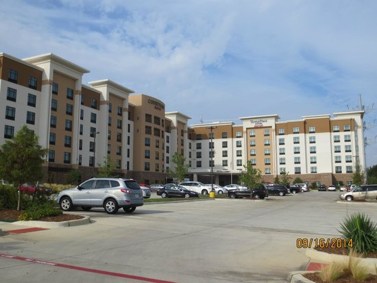 TownePlace Suites Dallas DFW Airport North/Grapevine: Courtyard & Towneplace Suites, Grapevine, TX