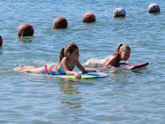 Dana Point Harbor: So fun and mellow!