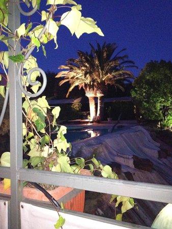 Hotel Le Roi Theodore - Relais du Silence : Indimenticabile!!