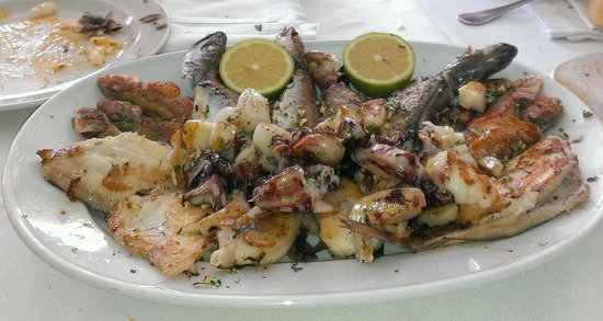 Restaurante Juan Garcia