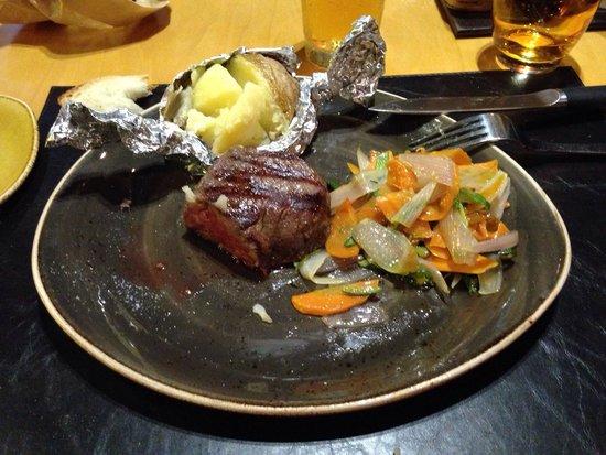 Meat & Co: Filetto Australiano - 250g