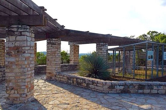 Covert Park at Mount Bonnell