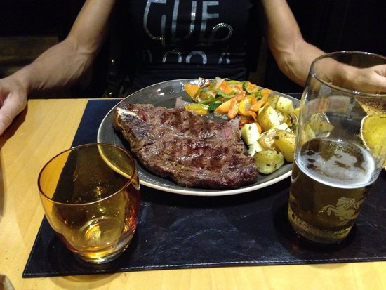 Meat & Co: Costata