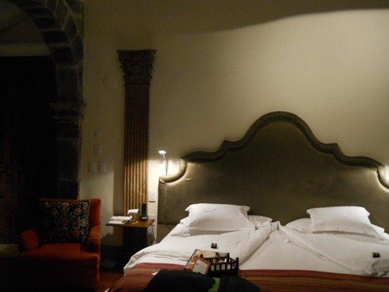 Inkaterra La Casona: Bedroom - Room 11