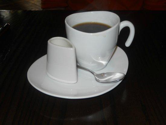 Posana: Coffee service