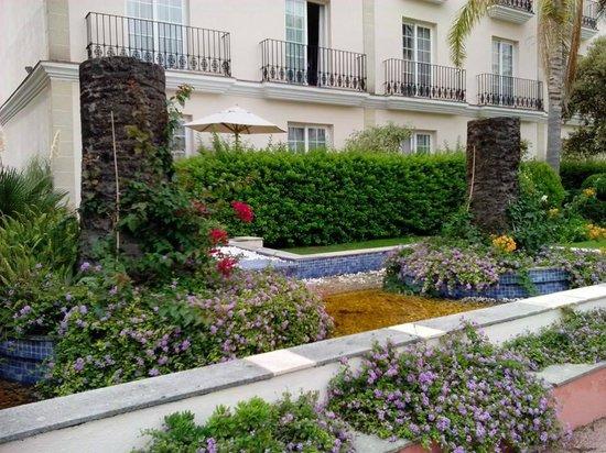 Hotel Vita Palmera Plaza
