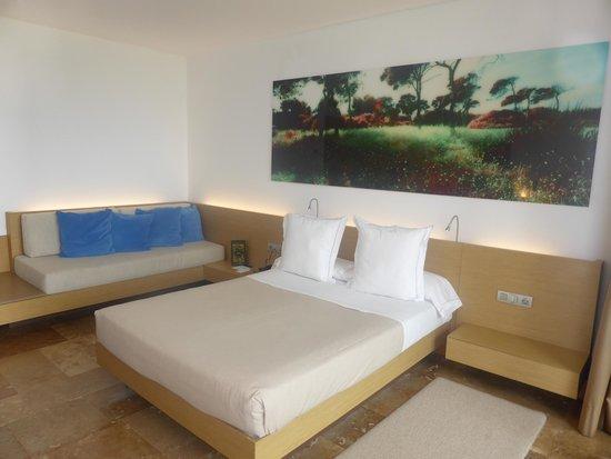 Parador de El Saler : Room