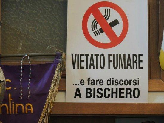 Trattoria Toscana Gozzi Sergio: 3