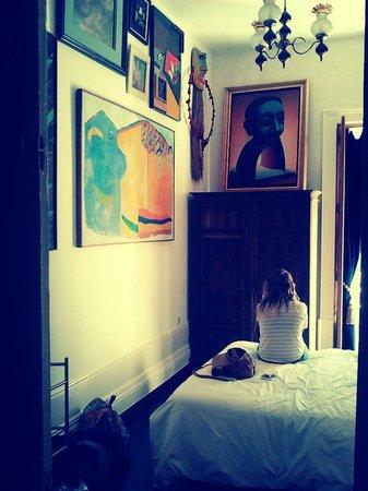 Nasoni Guest Hostel : Quarto Galeria