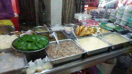 De Sweet Khmer Dessert Restaurant
