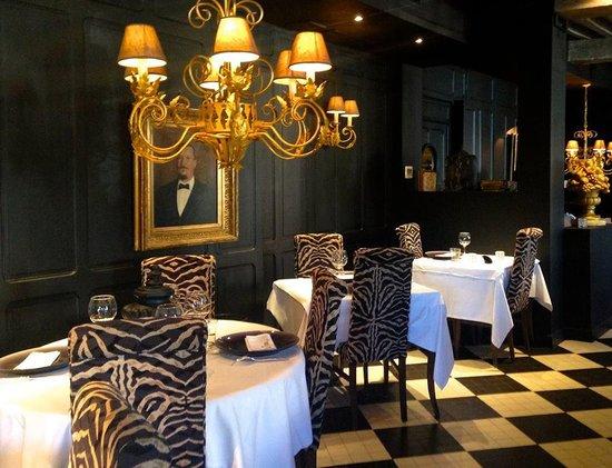 La Tour Cocooning Gastronomie Hotel Chatillon  Chatillon