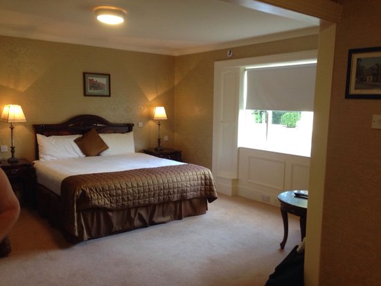 Finnstown Castle Hotel: Garden Suite