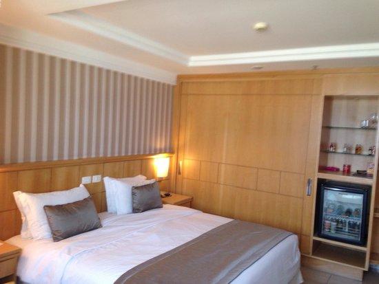 Hotel Astoria Copacabana: Quarto 704