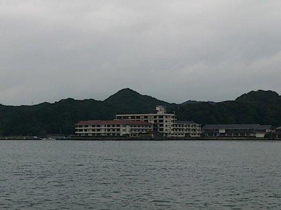 Yukai Resort Koshinoyu: 外観