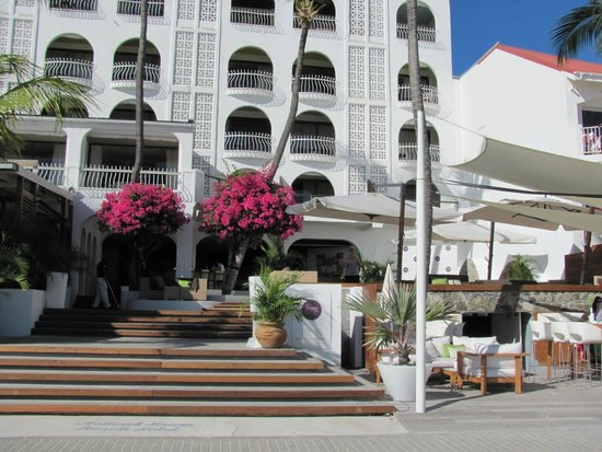 Holland House Beach Hotel: Holland House Bach Hotel