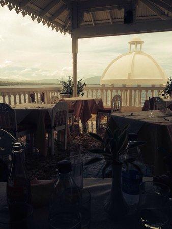 Piergiorgio Palace Hotel: Ristorante