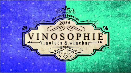 Vinosophie Bar de Vinos