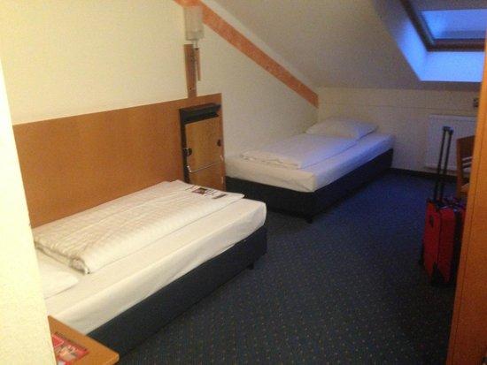 Best Western Hotel München-Airport: Room