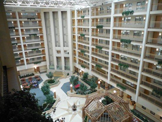 Best Hotels In Dublin Ohio