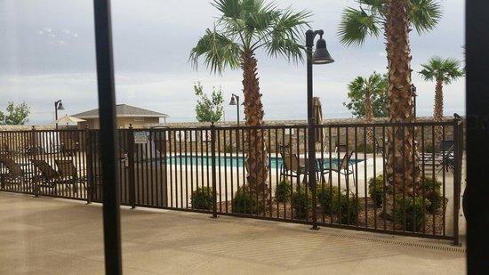 Staybridge Suites El Paso Airport Area: Alberca