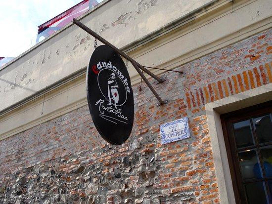 Candombe Resto Bar : Candombe