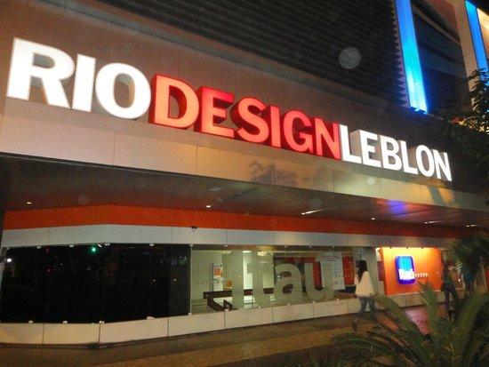 Rio Design Leblon
