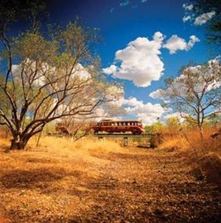 Normanton, Australien: 1