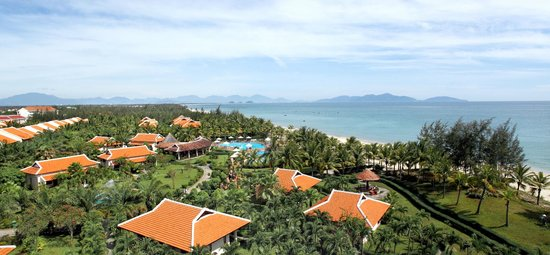Hoi An Beach Resort Agribank