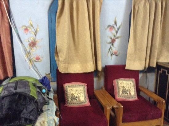 Shivam Paying Guest House : mi lugarcito en jodhpur!