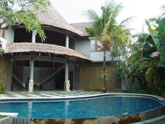 "Abi Bali Resort & Villa: ""Sriya"""