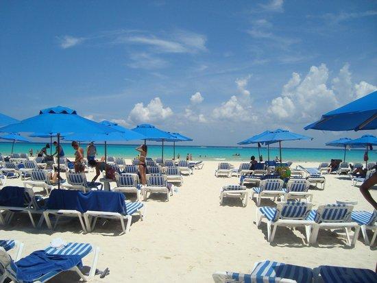 Los Amigos B&B: Club de Playa