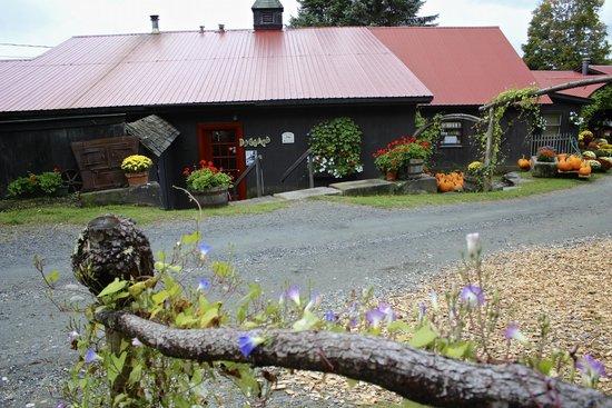 Morse Farm Maple Sugarworks Picture Of Morse Farm Maple Sugarworks Montpelier Tripadvisor
