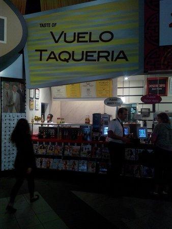 Vuelo Taqueria