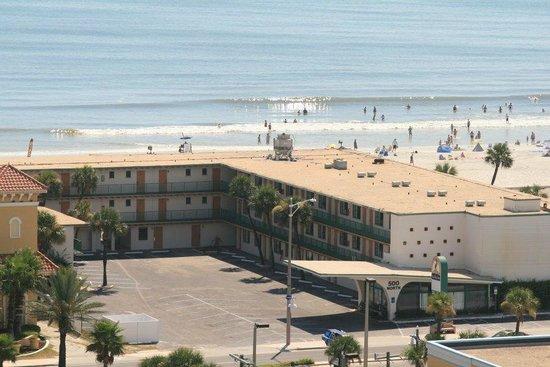 Hotels Close To Daytona Beach F Orida
