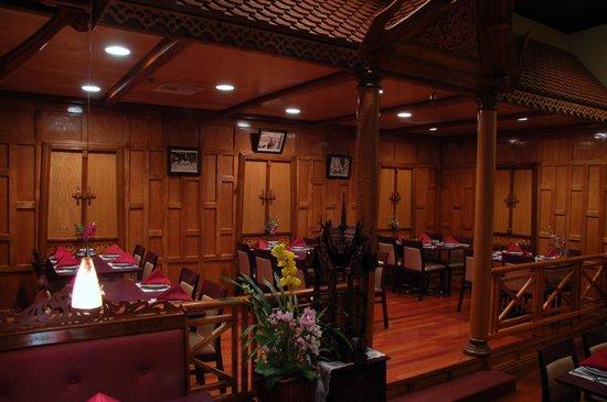 Pin-Kaow Thai Cuisine Restaurant