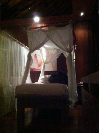 Villa Gaia: Beautiful bedroom