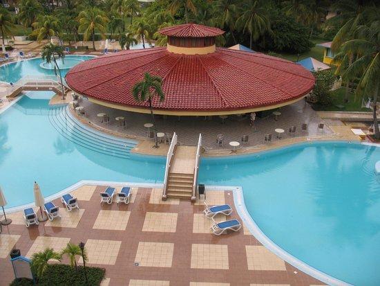 Be Live Experience Varadero: piscine
