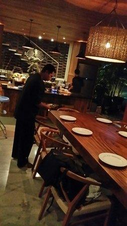 RedDoor Bali : Personal butler
