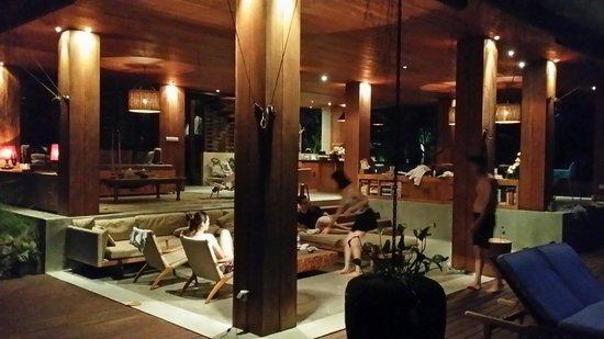 RedDoor Bali : Relaxing n chilling